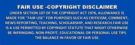 copyright disclaimer under section 107 the triangle supporting local people home