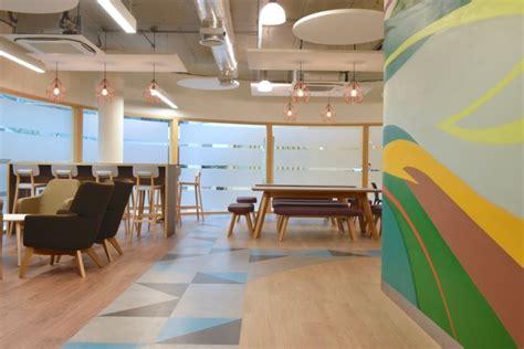 office canteen design cartrawler canteen by the building consultancy dublin