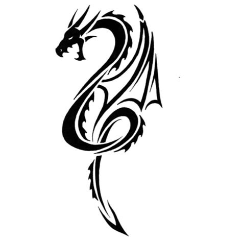 simple dragon tattoos 73 simple tattoos designs and ideas collections
