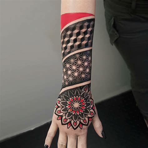 tattoo pattern best tattoo ideas gallery