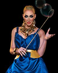Detox Character by Rupaul S Drag Race Characters Tv Tropes