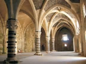 castle interior share