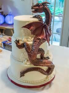 drachen kuchen cake