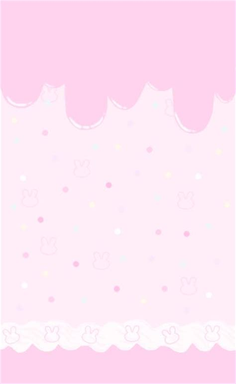 kawaii wallpaper pink kawaii pastel pink wallpaper