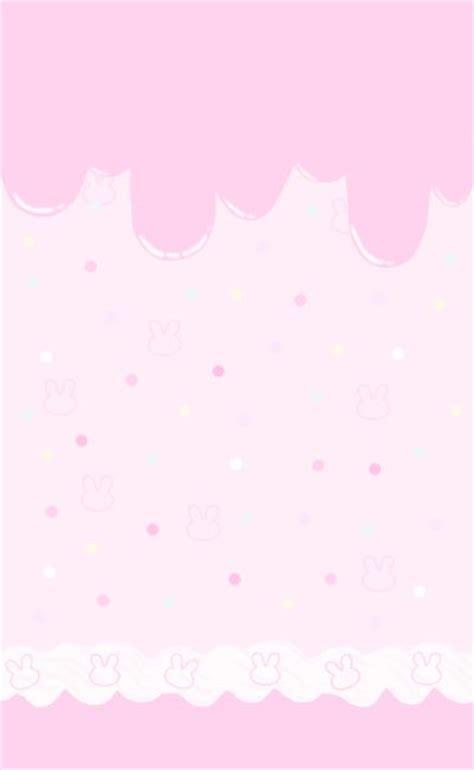 kawaii wallpaper pink kawaii pastel pink wallpaper