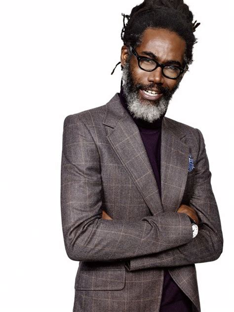 are there any african american wearing salt and pepper weave best hair 81 best images about african american men with gray beards