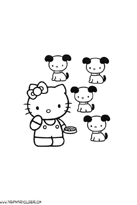 dibujos para pintar hello kitty hello kitty para pintar new calendar template site