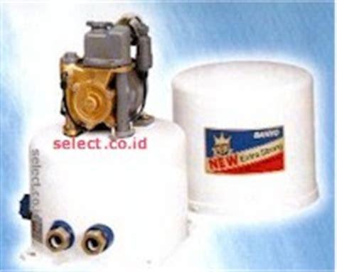 Pompa Air Sanyo Ph 100 An instalasi plumbing cara pasang pompa air