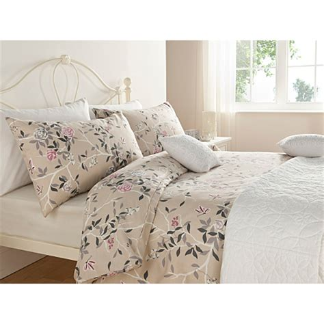 Asda Eastern Floral Duvet Set King Asda Bed Sets