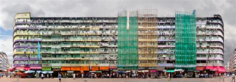 Sepatu Po Hongkong sham shui po ki lung panoramastreetline