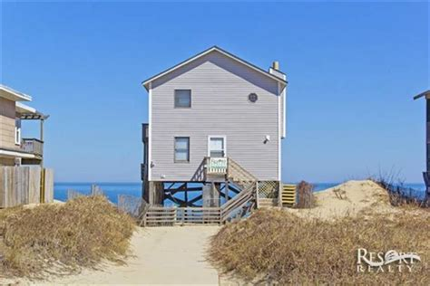 whale of a view south nags vacation rental obx
