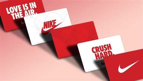 Gs Love Gift Card Balance - kicks deals official website valentine s day nike gift cards free 3 day shipping