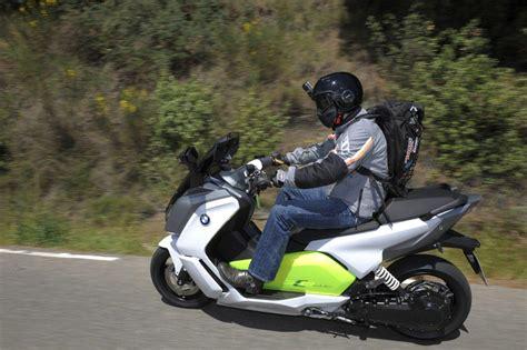 Motorrad Test C by Bmw C Evolution Test Motorrad Fotos Motorrad Bilder