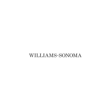Williams Sonoma Mba Internship by Williams S Logo Jobapplications Net