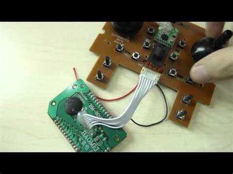 membuat quadcopter rakitan cara membuat mobil remote control doovi