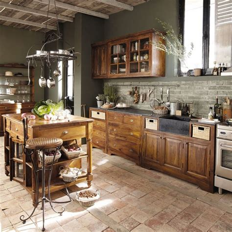 french kitchen this is why we love french kitchens adorable home