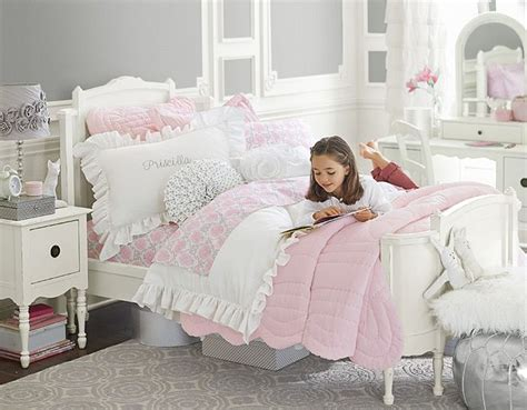 pink and grey toddler room 10 vibrant and lively kids bedroom designs