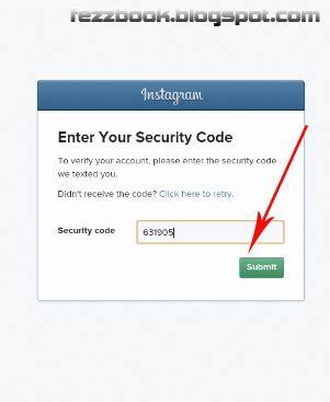 membuat account instagram lewat laptop panduan lengkap cara membuat akun instagram lewat pc terbaru