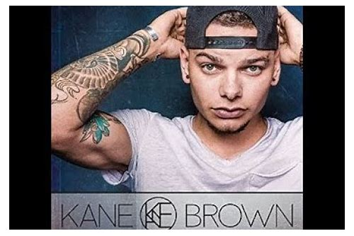 télécharger music kane brown youtube