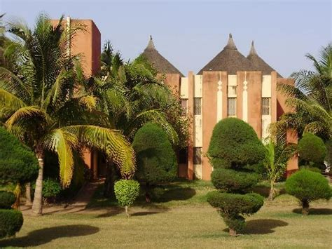 Mande Report Writing by View At From Hotel Terrace Picture Of Hotel Mande Bamako Tripadvisor