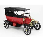 1915 Ford Model T Touring Soft Top  1/18 Scale Historic