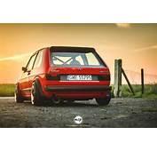 Golf 1 GTI 16v  Entre Racing Et Tuning De Lessence