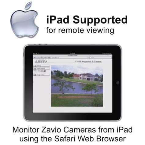 Zavio Cctv Ip F3000 zavio f210a ip network iphone compatible