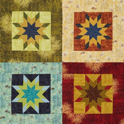 Blazing Quilt Pattern by Blazing Wall Quilt Allpeoplequilt