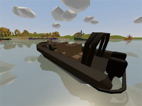 скачать карту unturned rexspecification - Unturned Big Boat