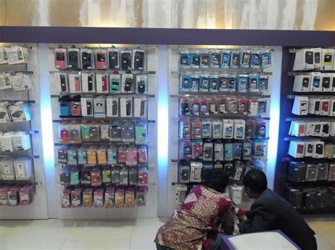 Rak Display Toko rak toko gadget