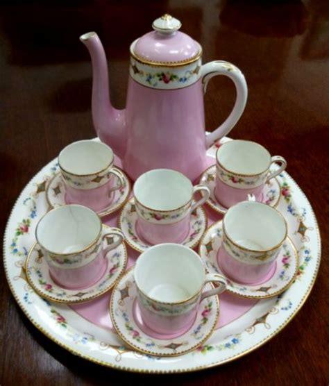 Cofee Set shelley coffee set 228212 sellingantiques co uk