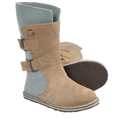 felt boots sorel chipahko felt boots for youth