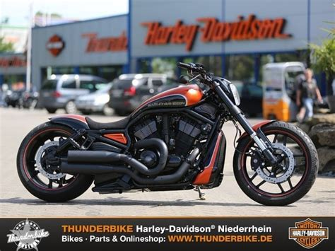 Mobile De Motorrad Harley Davidson by Thunderbike Harley Davidson Niederrhein In Hamminkeln