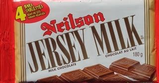 Nestle Bar Milk Cookies 180g jersey milk neilson chocolate bars canadianfavourites