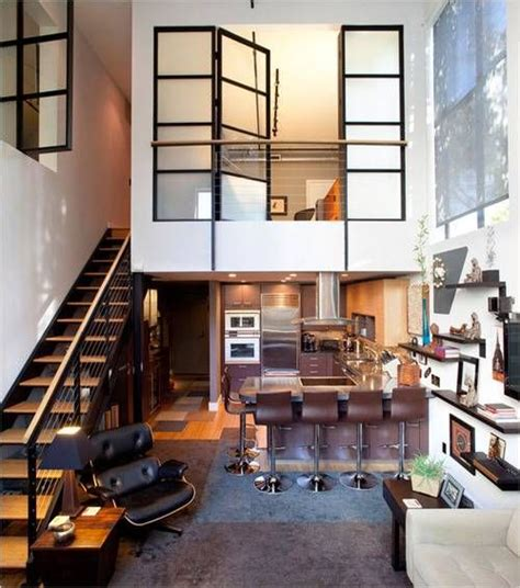 bachelor pad ideas for small spaces 55 beautiful loft designs from around the world katie