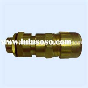 Cable Gland Explosion Proof Cmp M25 Brass Nickle Plated brass cable glands m20 brass cable glands m20 manufacturers in lulusoso page 1