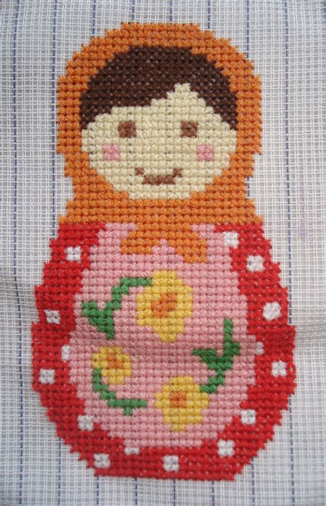 cross stitch cupcake cutie free babushka cross stitch pattern