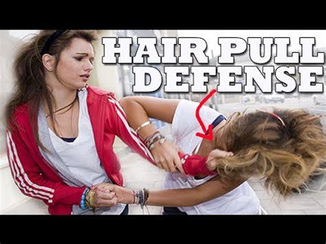 hair pulling fights videolike