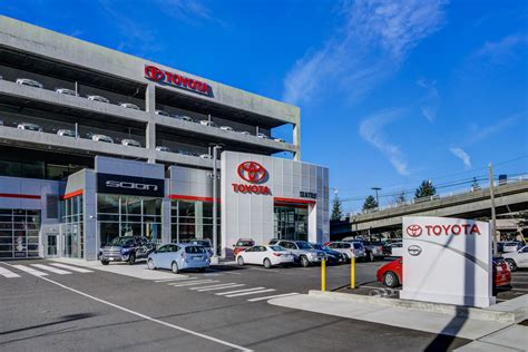 toyota  seattle seattle wa read consumer reviews browse    cars  sale