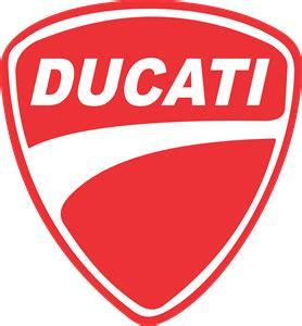 ducati logo vector (.cdr) free download