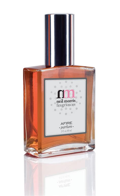 Parfum Morris afire neil morris perfume a fragrance for and