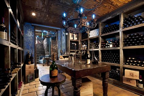 wine room next stop magazine features wine room designed by elvis restaino