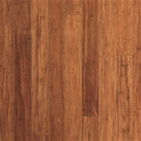 ecoforest patina stranded bamboo medium wood floor decor