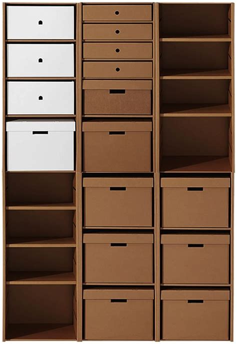 25 best ideas about cardboard furniture on