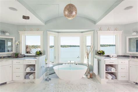 coastal bathroom designs 17 beautiful coastal bathroom designs your home might need