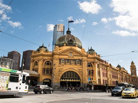 in melbourne history and heritage melbourne australia