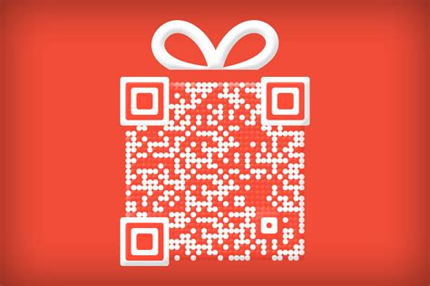 merry christmas   qr codes uqrme