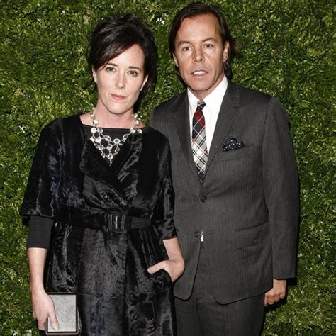 29 Kate Spades by Kate Spade And Andy Spade Fashion Couples Pictures