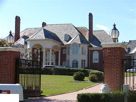 marwood estate in potomac maryland