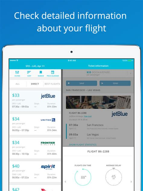 cheap airline tickets and flight deals jetradar on the app store